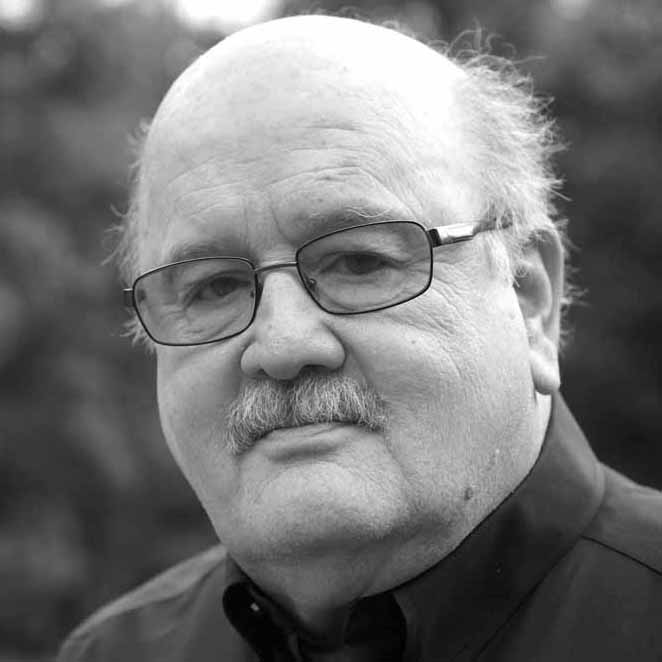 David Carrico, avatar photo